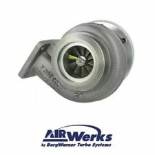 BorgWarner AirWerks 177257 S200SX-51mm .83 A/R T4 220-580 HP Turbocharger