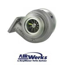 BorgWarner Airwerks 177257 S200SX-51mm .83 A/R T4 220-580 cv Turbocompresseur