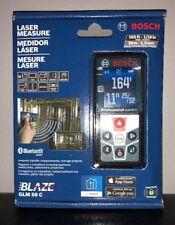 Bosch GLM 50 C Laser Distance Measurer - Brand New In Sealed Box GLM50C