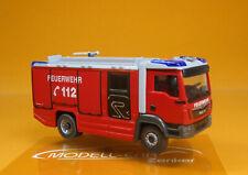 WIKING 61246 Feuerwehr - Rosenbauer At LF