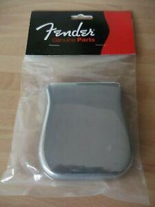 Fender Telecaster Chrome Ashtray Bridge Cover p.n. 099-2271-100