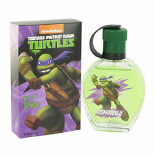 nickelodeon - Teenage Mutant Ninja Turtles EDT Spray -Donatello_ 3.4 OZ. 100 mL