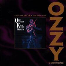 Ozzy Osbourne Randy Rhoads Tribute (1987/95)
