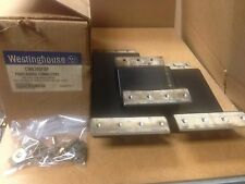 CMB380FDP Westinghouse 800A Hardware Kit for FDP Switch NIB