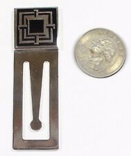 """Block� Bookmark New Vintage Frank Lloyd Wright"