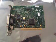 National Instruments NI PCI-GPIB Interface Adapter Card
