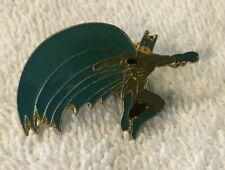 BATMAN Hat / Lapel Pin DC Comics