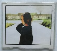 You and Him by Sophie Zelmani (1996, Columbia, CD single, 4 tracks) Very Good