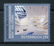 Austria 2018 MNH Vienna University Economics Business 1v Set Architecture Stamps