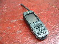 Motorola i605 iDen Southern Linc Ptt Needs Reprogram -Parts & Repair Final Sale
