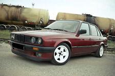 Für BMW E30 Front Spoiler Lippe Frontschürze Frontlippe Frontansatz Klein
