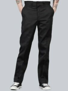 Dickies O-Dog Hose/Workpant 874 Schwarz/Black div. Größen