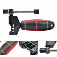 Splitter rimozione collegamento BICI Taglia Catena Rivetto Repair Tool Breaker