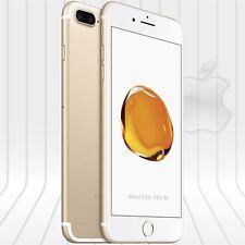Apple i Phone 7 (256GB) LTE HD 12MP iOS - HD Factory Unlocked Phone - Gold