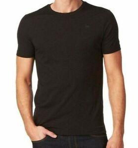 Men's Summer Plain T-shirt