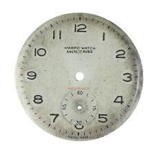 as 1130: Quadrante - Dial  31mm  LOGO: MARPO WATCH
