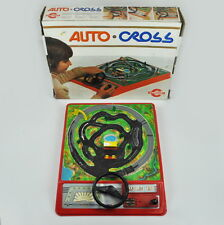 Congost auto Cross [ref. 1502] vintage Toy-juguete-piezas de repuesto-defectuoso