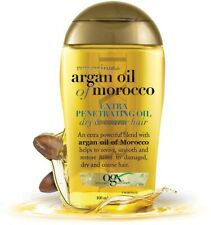 OGX Renewing + Argan Oil of Morocco EXTRA PENETRATING OIL for DRY & COARSE HAIR