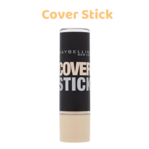 Maybelline New York Cover Stick Concealer NEW Choose your Shade
