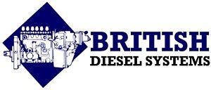 Case IH Bosch Diesel Fuel Injection Pump 0460426459