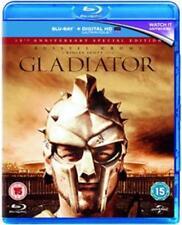 Gladiator - Anniversary Edition Blu-Ray NEW BLU-RAY (8303881)