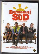 DVD BENVENUTI AL SUD - 2012
