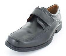 Herren Schwarz Clarks Leder Formelle Schuhe G Passform: Halt Rolle