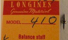 Longines 410 part: staff balance #723