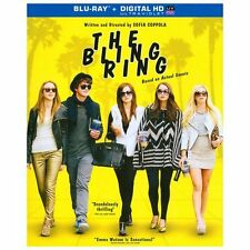 The Bling Ring (Blu-ray Disc, 2013)