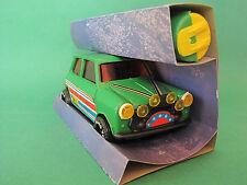 Lot Of 12 Pappas Bros Grand Prix Monaco Rally Monte Carlo Mini Cooper Mib 1977