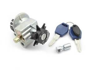 V PARTS Lock key contact  PEUGEOT TREKKER 100 (0-2000)