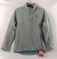 THE NORTH FACE Women's Grey VENTRIX Jacket, size Medium