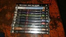 X-files The Complete TV Series and Movie Collection DVD 20th Century Fox
