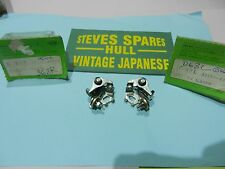 SUZUKI GS400  TWIN,  POINTS /CONTACT SETS  ,33160-44010 & 33140-44010 .