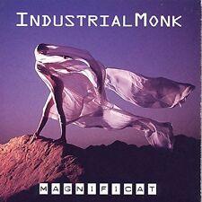 Industrial Monk - Magnificat [CD]