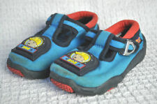 Unbranded Fabric Buckle Baby Shoes