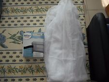 Moustiquaire anti moustique pour lit pliable enfant et bébé