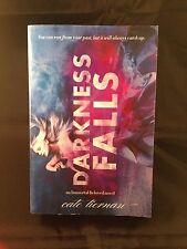 Darkness Falls By Cate Tiernan Soft copy