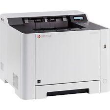 Kyocera ECOSYS P5021CDW, Farblaserdrucker, grau