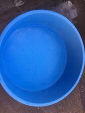 1Meter GRP Fibreglass Koi Bowl, Viewing Quarantine, Inspection Tank