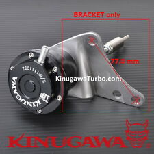 Kinugawa Turbocharger Wastegate Actuator Bracket SUBARU WRX Forester TD04L TD05
