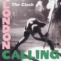 London Calling von The Clash | CD | Zustand gut