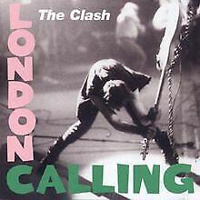 London Calling von The Clash | CD | Zustand gut