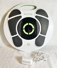Revitive 2469MD Circulation Booster Stimulation Device Charger & Box (no remote)