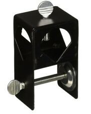 Universal Deck Clamp, Torch Mounting Bracket Accessory Black TIKI Brand