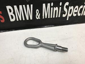 BMW TOW HOOK E90 E92 E93 323i 325i 328i 330i 335i Xi 2006 -2011 OEM