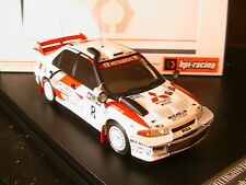 MITSUBISHI LANCER EVO 3 #8 SHINOZUKA KUUKKALA 6TH SAFARI RALLY 1996 HPI RACING 8