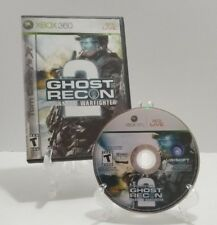 Xbox 360 -NM-Tom Clancy's- Ghost Recon 2 Advanced Warfighter (2007) *Pre-Owned*