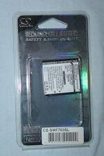 CAMERON SINO BATTERIE -  Samsung SGH-F700 - CS-SMF700SL