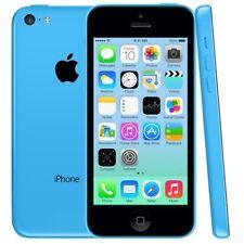 IPHONE 5C 16GB AZZURRO BLU GRADO B + ACCESSORI + GARANZIA - RICONDIZIONATO USATO